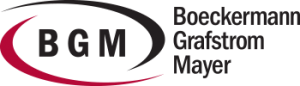 Boeckermann Grafstrom Mayer Logo