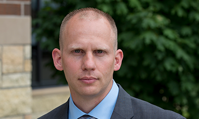 Andrew G. Benedict, CPA