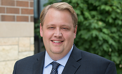 Dane J. Boeckermann, CPA