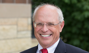 James A. Grafstrom, CPA