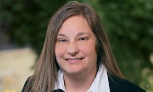 Natalie Rosin Wobbema, CPA, ABV