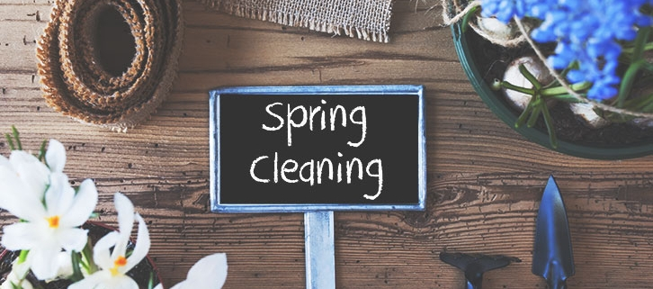 Spring-Clean Your 2020 Tax Return
